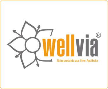 wellvia.de – Naturprodukte aus Ihrer Apotheke